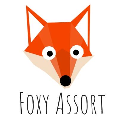 logo foxyassort